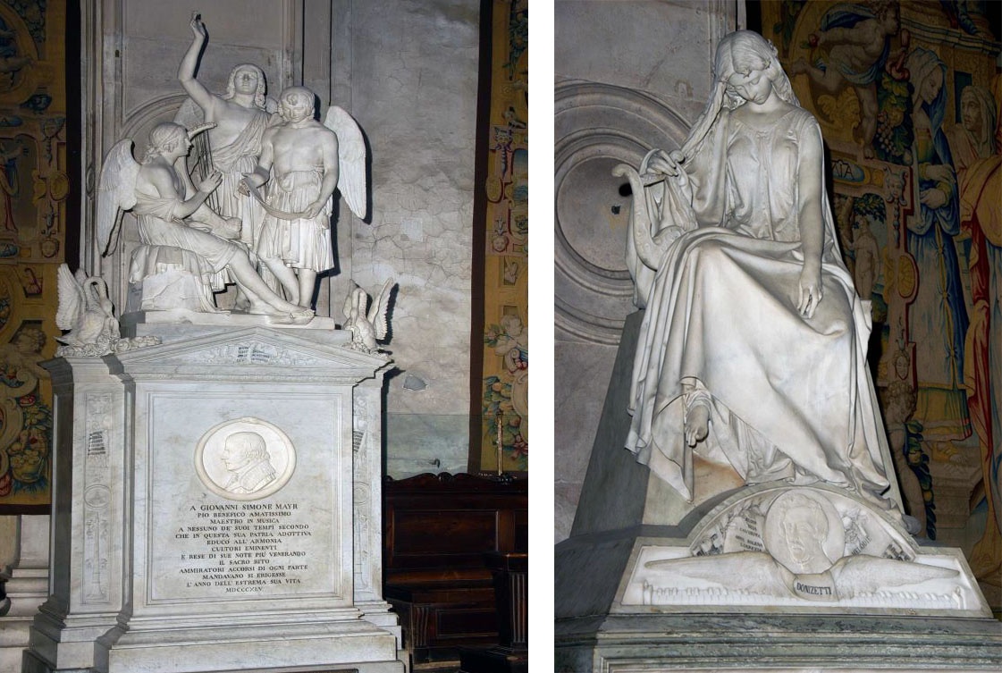 basilica di santa maria maggiore_monumenti